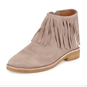 Kate Spade Betsie Ankle Boots